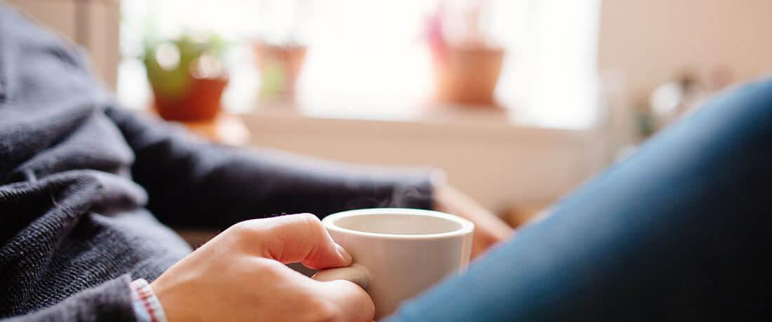 Komfort i ciepło w Twoim domu